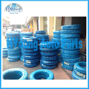 Auto air conditioning hose R134 R12, different size, high quality