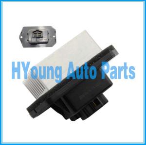 HVAC Blower Motor Resistor For Honda Pilot Acura 79330-SDG-W51  79330SDGW51 4 pins