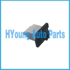 HVAC heater Blower Motor Resistor For Hyundai Elantra