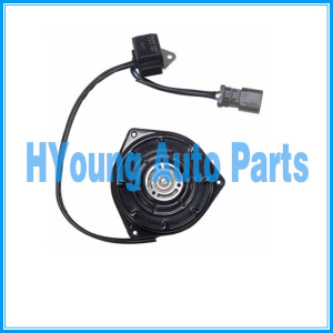 065000-3070 Auto AC air conditioning fan motor For Honda JAZZ 2002-2008, China supply , high quality