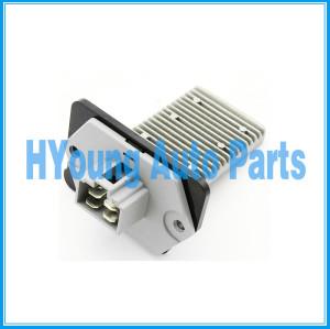 4 pins Blower Motor Resistor For Hyundai Elantra Matrix Tucson Santa Fe OE# 9703538000 970353A000 971282D000 97035-3A000 97035-3D000 97128-2D000