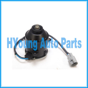 263600-5310 fan motor For TOYOTA CAMRY 1999-2001 , 1636374370 Toyota Cooling Fan Motor 16363 74370, China supply , high quality