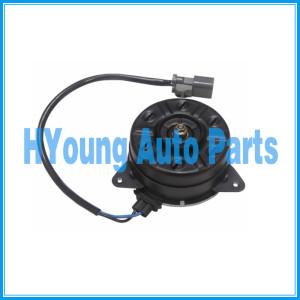 For Honda accord 2.4 Radiator Cooling Fan Motor 19030RAAA01 19030-RAA-A01 , China supply , high quality