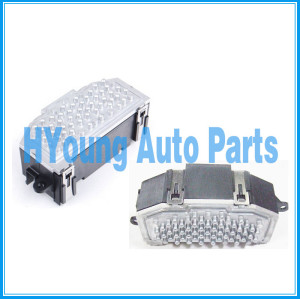 Blower Motor Resistor Seat Altea Skoda Altea , VW Caddy Golf Jetta Touran/Audi A3 TT Q7 3C0907521F