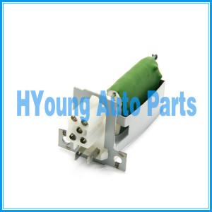 PN# 90230931 1845784 Auto air conditioning blower Resistor For Opel Chevrolet Omega 93-98 / Opel Omega-A V87 ,Opel Senator-B ,Vauxhall Carlton