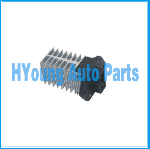 Heater Blower Motor Regulator Resistor for ROEWE 350