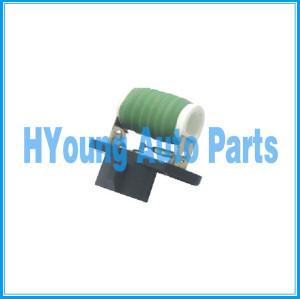 Heater Blower Motor Regulator Resistor , China factory supply