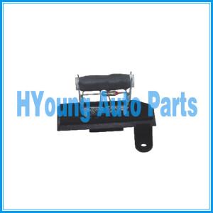 Heater Blower Motor Regulator Resistor for Buick business car