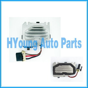 Blower Motor Regulator Resistor for Buick oem 52398036 , 3 pins , 2 wires, China factory supply