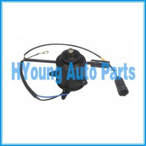 062500-4423 0625004423 Radiator and Condenser Cooling Fan Motors air BLOWER MOTOR for MITSUBISHI PROTON SAGA 1.6 1995