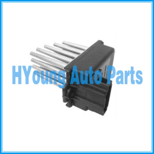 3 pins Blower Motor Regulator resistor Audi A6 C5 4B 98-04 oem 4b0820521