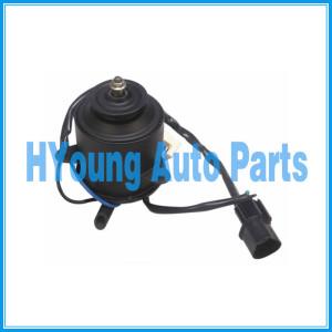 062500-0111 0625000111 Radiator Fan Motor For Mitsubishi 12v 1/4hp cooling Fan Motor