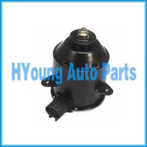 263500-5241 2635005241 263500 5241 Denso Toyota reiz Radiator Fan Motor