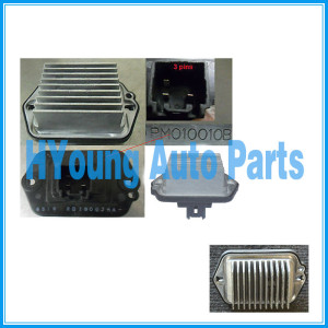 3pins Blower Motor Resistor Mazda 6 MK1 HB180GJ6A