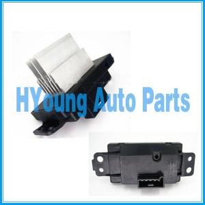 5 pins Blower Motor Resistor for GM heater fan blower resistor 93733684