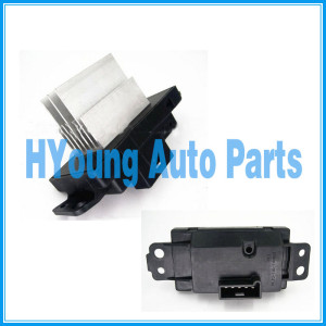 5 pins Blower Motor Resistor for GM heater fan blower resistor 93733684