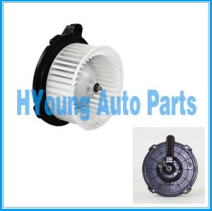 Anti-clockwise TYC 700201 Blower fan motor Honda Passport 00-02 8972296131 HO3126111