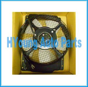 Auto air fan Isuzu 8-97135-191-1 97135191 8 97135 191 1