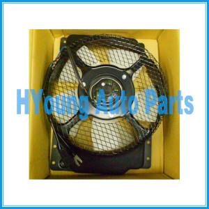 Auto air fan Isuzu 8-97135-191-1 97135191 8 97135 191 1