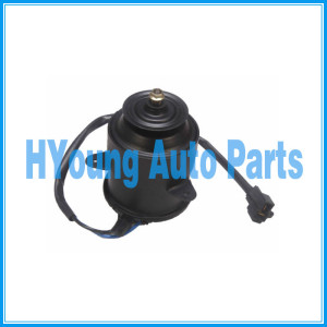 Blower & Radiator Cooling Fan Motor For Mazda Cooling Fan Motor 162500-4894 1625004894