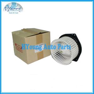 Clockwise Blower Fan Motor Heater Isuzu D-Max , Holden RA / Colorado 2003-2012 8-98008893-0 IS-B0101A 10010