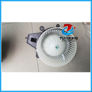 Clockwise blower fan motor Nissan Navara II pickup 27226JS60B 27226-JS60B
