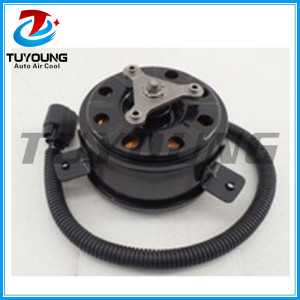 25386-3R170 Radiator Fan motor For Hyundai SONATA 12V 253863R170