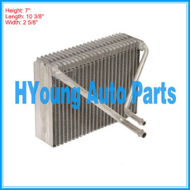 A/C Evaporator Volvo/Mack 2008 2009 OEM# R0442001 3543-R0442001 R0442001 ;Evaporator Core Size 263(H)*200(W) *65(Depth)mm