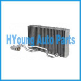 Size 235*60*144mm Auto air Evaporator for Chevrolet Avalanche Silverado 1500 Suburban 2006-2009 Chevy Sliverado GMC Acadia 07-10 PN 20859526