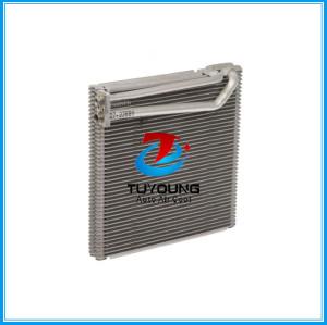 AC Evaporator Caterpillar 320D Excavator 287*283*40mm OE#245-7836 353-2151 Omega 27-33880