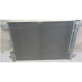 HVAC VW Golf 7 VII GTI Auto A/C Condenser oe# 5QM816411 5Q0816411 5Q0816411AB