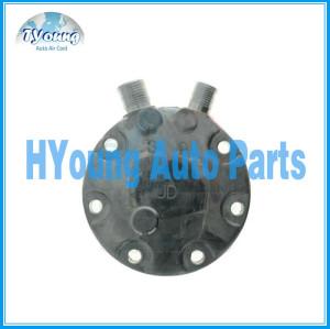 China supply Auto air conditioning compressor rear head
