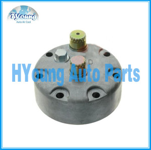 Car air conditioning compressor rear head for sanden series, China supply