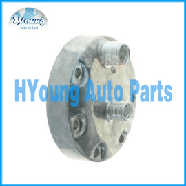sanden series Car air conditioning compressor rear head , China supply