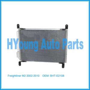 Auto AC Condenser For Freightliner M2 2002-2010 OEM BHT-E2108 BHT E2108 841859117538