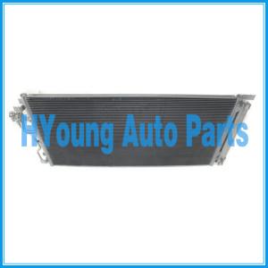 Car air ac Condenser for Kia Sportage 11-16 Hyundai Tucson 2014 976062S500 HY3030142 15.31 x 27.5 x 0.5 inch