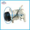 Clutch a/c compressor clutch for Cadillac Escalade/Chevrolet Avalanche/Express,GMC Sierra 4pk 114mm 10364873 447160-0122