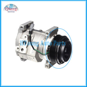 auto a/c compressor clutch for GM 15-21130 Four Seasons 77348 1520942 2921128NH CO 28000C