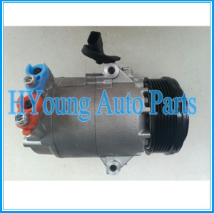 High quality CVC auto a/c compressor for Volkswagen Golf / Parati Saveiro 1.8L 5X0820803C 5X0820803D