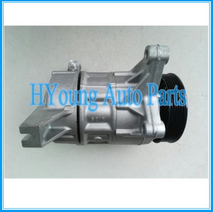 Factory direct sale auto parts a/c compressor PXE16 for Buick LaCrosse/Cadillac SRX 0605107900 1607 P13232310 20934127