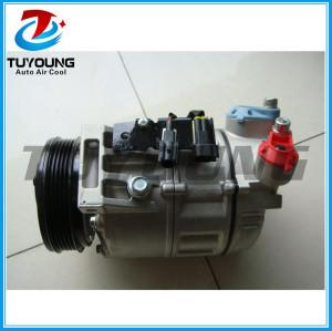 high quality auto a/c compressor DCS17EC for VOLVO S80 II 2.4 D 36002747 30780459 36000456