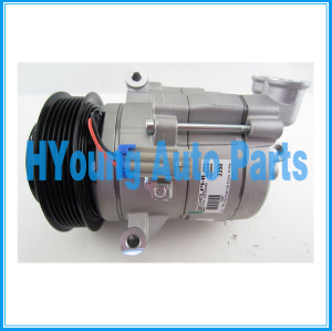 CSP15 auto air AC compressor for Chevrolet Chevy Sonic 1.8L-L4 2012 96962250 95935304 CO 22258C 276450 1522258 68695 67695
