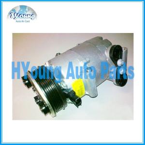 VS16 car a/c compressor fit Ford Focus II C-MAX Transit Volvo C30 V50 C70 II 1432767 1678411 1383679