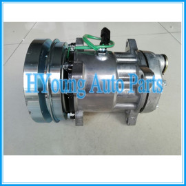 High quality Sd 7H15 SD7H15 1065122 4479 8109 U4604 ac compressor for Caterpillar