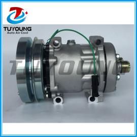 High quality auto parts A/C compressor 7H15 for CATERPILLAR SD 4479