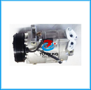 DSC17EC compressor fit Nissan X-Trail T31 NT31 2.0i 16V 2007-2016 92600EN22C 92600EN22A 92600EN22B 92600EN22D 8200720780