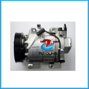 92600JG30A 92600JG30B DNK335 car ac compressor fit Nissan X-Trail T31 2.5L 07- 10 92600ET82A