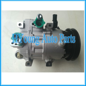 High quality auto parts A/C compressor VS16M for HYUNDAI MATRIX F500-CB5AA-07 F500-CB5AA-04 F500-CB5AA-08