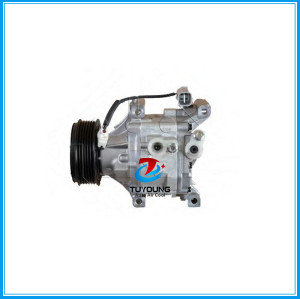 air ac compressor for Toyota Corolla 2001- scs06c SCSA06C DCP50011 883101A582 883101A580 8831002320