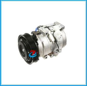 10s17c auto air conditioning compressor for Lexus ES Toyota Camry 8832048060 4472203276 883203314084 883204806084